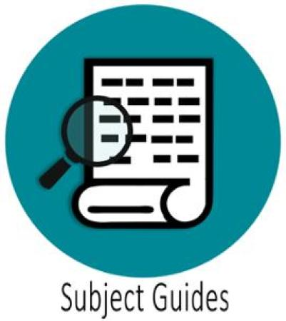 Subject guides icon