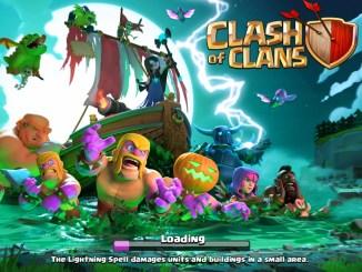 Clash of Clans 9.256.17 Mod APk Hack