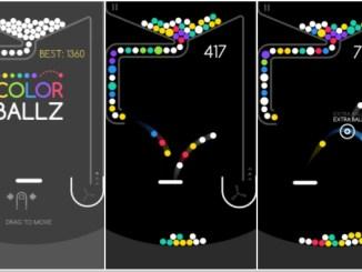 Color Ballz Mod Apk hack