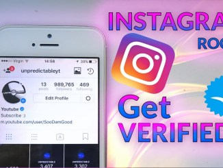 Instagram Rocket IPA hacked for iOS 11