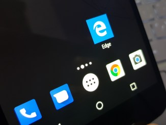 Microsoft Edge Apk for Android