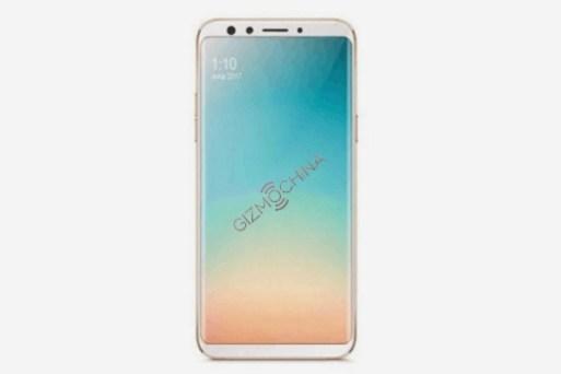 OnePlus 5T design