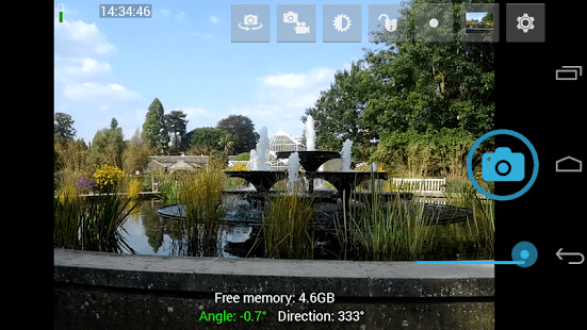 Open Camera Latest Apk v1.41.1