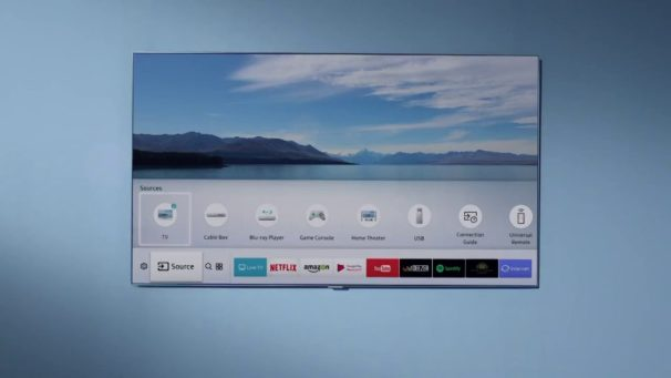 YouTube TV App for Samsung Smart TV