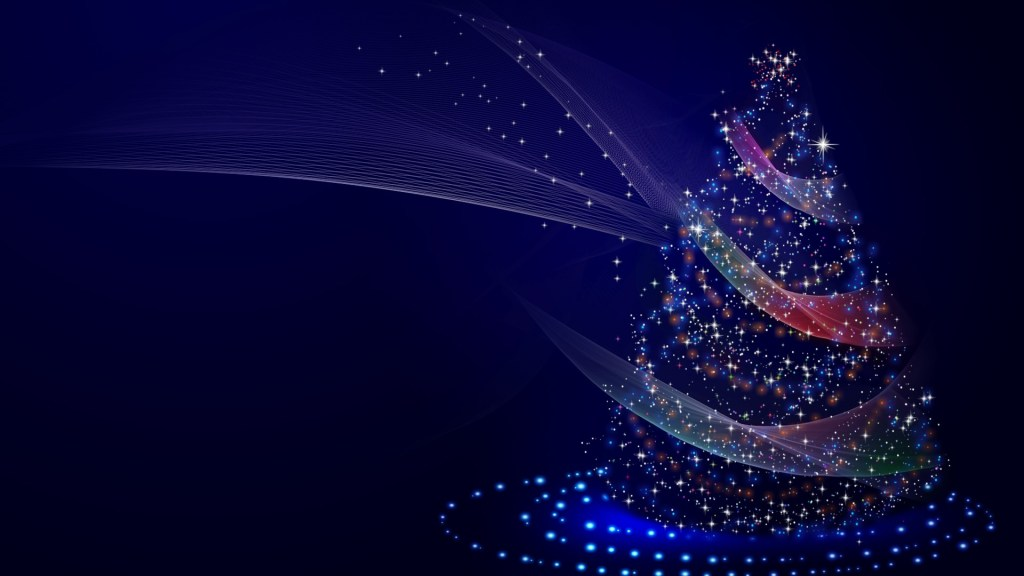 4K Christmas 2017 Wallpapers