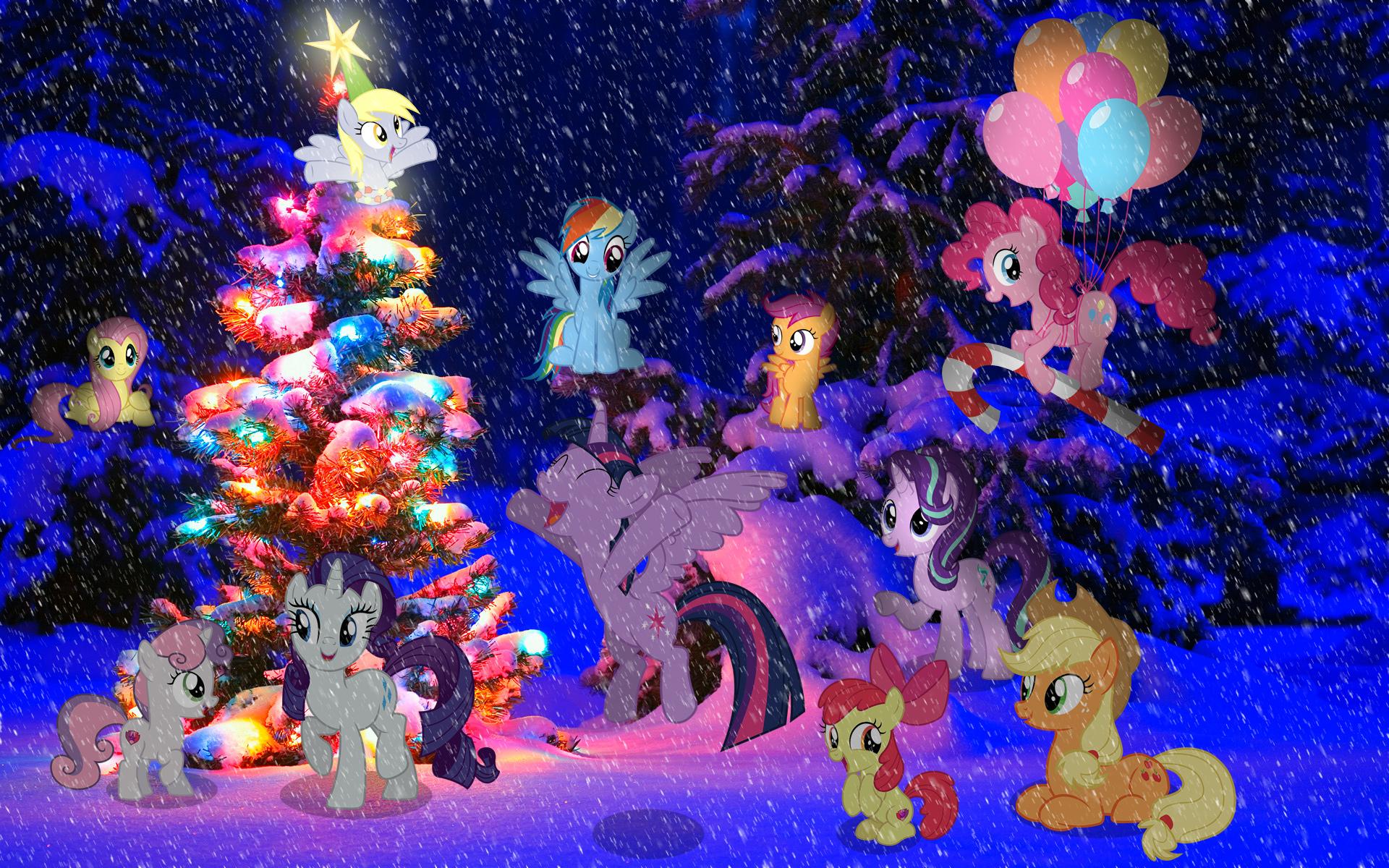 10 Best UHD 4k Christmas Wallpapers 2017. | AxeeNow