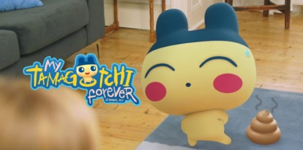 My Tamagotchi Forever apk android
