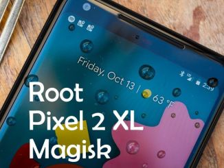 How to Root Pixel 2 XL using Magisk Tool