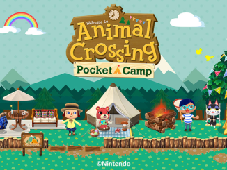 Animal Crossing Pocket Camp Mod Apk Hack