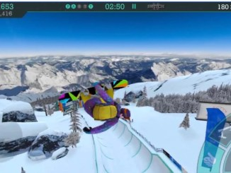 Snowboard Party Aspen Game hack mod apk