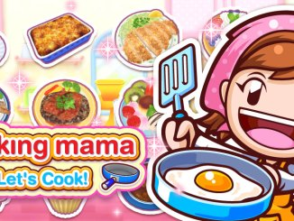 Cooking mama Lets Cook mod apk