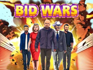 bid wars storage auction