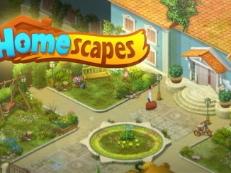 Homescapes Android