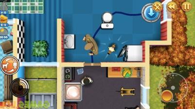 robbery bob gameplay