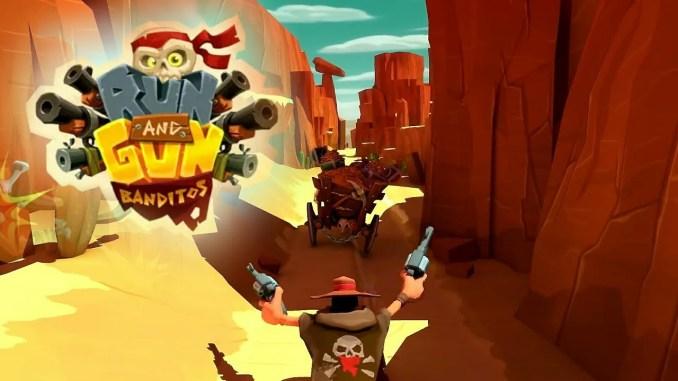 run gun banditos