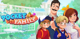 Pocket Family Dreams Mod Apk