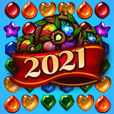 Jewel Forest Village Mod Apk