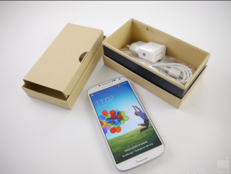 Unboxing Samsung galaxy S4 Galaxy S4 release Galaxy S4 price