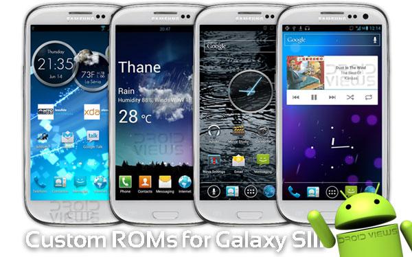 Samsung Galaxy S4, AT&T Galaxy S4 roms, Rom for galaxy S4, Custom rom For galaxy 4