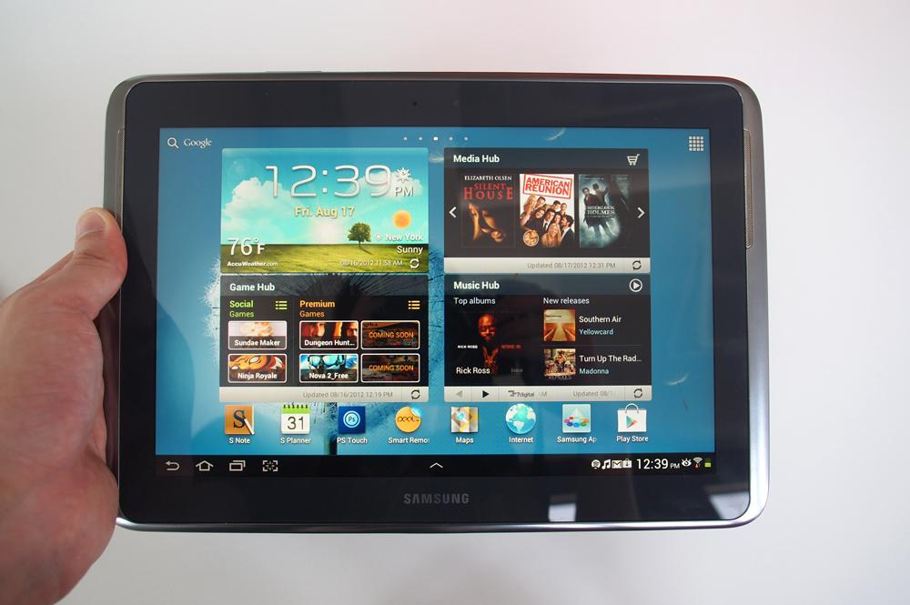 Samsung-Galaxy-Note-10.1-Review-android-home