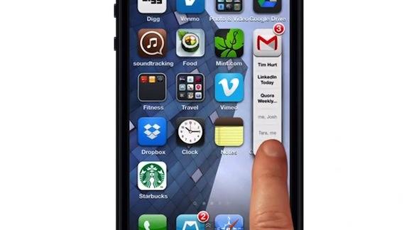 Apple, IOS, iOS7, iPhone, iPhone5, New iOS