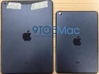 iPad 5 leaks, iPad 4, The next iPad, iPad New