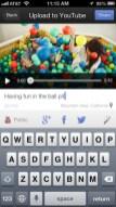 youtube app iphone, youtube iphone, iphone capture youtube (3)
