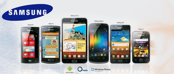 samsung mobile banner