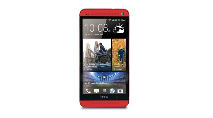 HTC RED, HTC One Red, HTC One color, HTC One Red, HTC Red color, HTC one new color (2)
