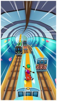 Subway Surfers Miami, Miami subway surfers, Subway Surfers mIami hack (3)