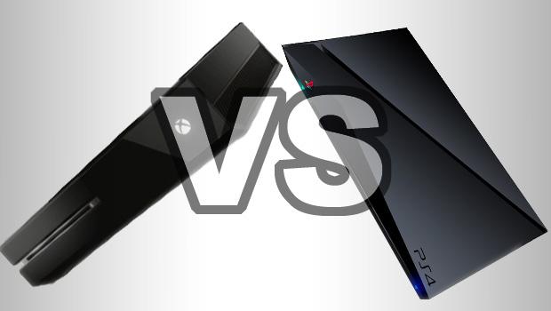 Xbox vs PS4, Ps4, xbox, Xbox vs playstation 4, Microsoft vs sony, XBOX One Vs Playstation 4, Difference between xbox one and PS4, PS4 and xbox one, one Xbox PS4, Xbox one vs Playstation 4, (5)