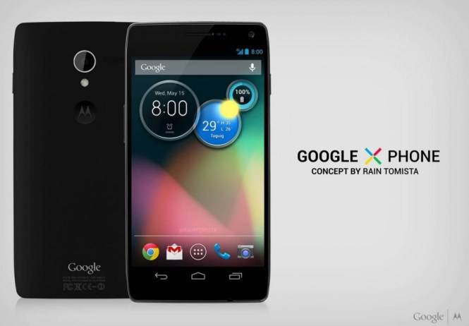 Motorola, X phone, Motorola X, Motorola XFON, specs, Motorola 2013, (11)