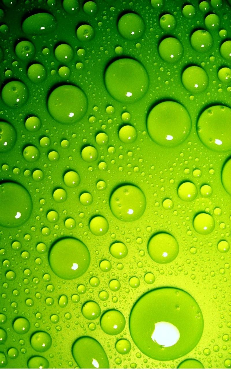 Water Droplets Nexus 7 Wallpaper