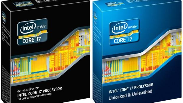 Intel Core i7, Ivy Bridge-e