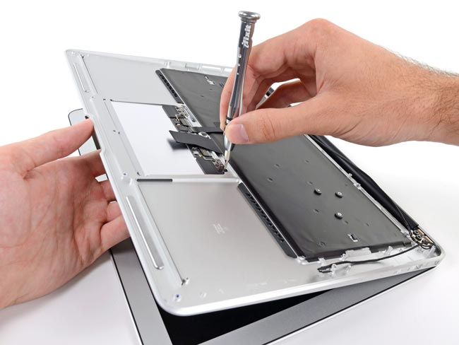 MacBook Ai, macBook Air teardown, MacBook Air 2013, 13-inch MacBook Air, Latest MacBook Air (4)