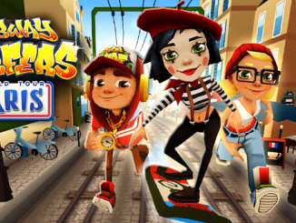 featured, Paris subway surfers, Subway Surfers hack. Subway surfer new crack, Subway Surfers Paris, Subway Surfers Paris Crack, Subway Surfers Paris Cracked, Subway SUrfers Paris hack, Subway Surfers Paris Hacked, Subway Surfers Paris Unlimited coins, Subway Surfers Paris Unlimited keys, subway surfers update (1)