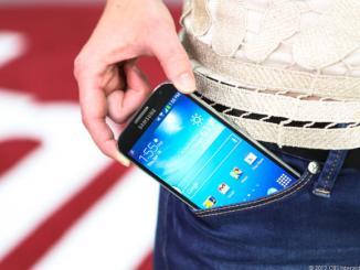Galaxy s4 Sales
