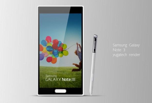 Samsung Galaxy note III, SGN3, SGN III