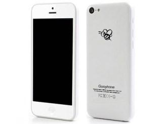 Goophonei5CcomingintermofappleiPhone5C