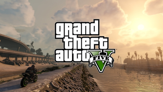 Grand theft Auto for iPhone 5S