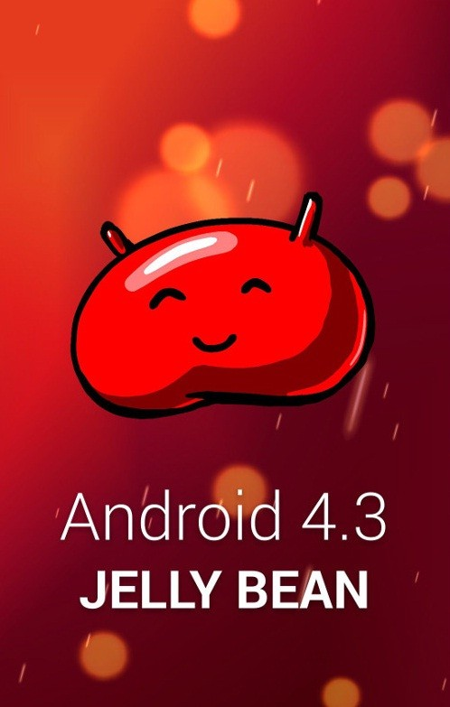 Android 4.3 JellyBean for HTC One