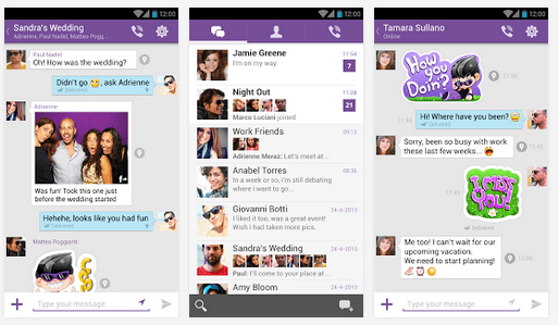Viber   Android Apps on Google Play 1