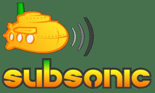 subsonic logo