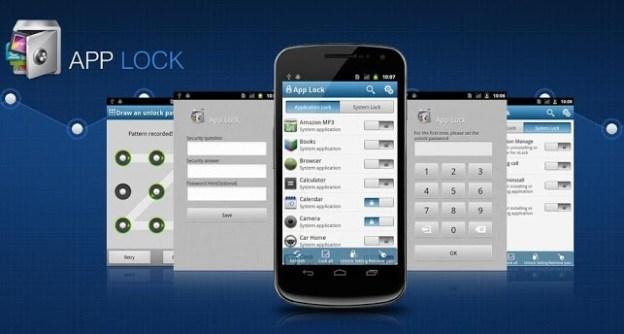 App-Lock-Android-App