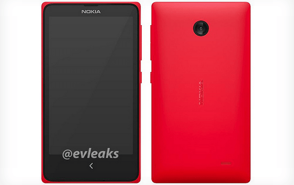 This is Nokia s Android phone The Verge