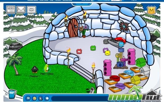 club-penguin-member-igloo
