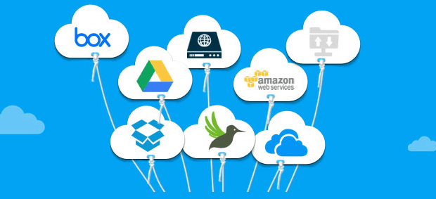 Manage  Move  Copy  and Migrate Files Between Cloud Storage Services with MultCloud