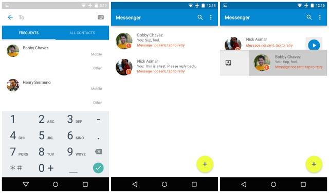Google-Messenger-apk