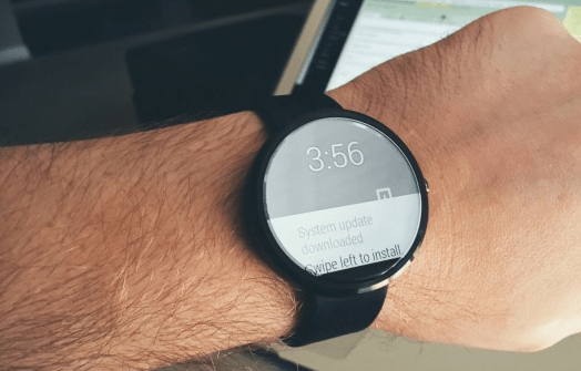 Moto 360 software update KGW42R rolling out now