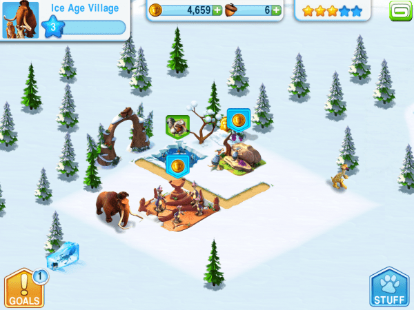 ice age adventure mod apk new version